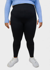 Allegro Seamless Leggings Black