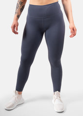 Ultra Flex Leggings Navy Blue
