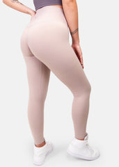 Hyper Flex Leggings Blush