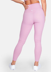 Ultra Free Seamless Leggings Flamingo Pink
