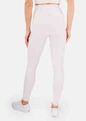 Ultra Free Seamless Leggings Cream