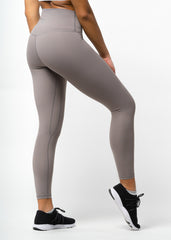 Hyper Flex Leggings Moon Rock Grey
