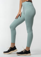 Hyper Flex Seamless Leggings Icy Blue