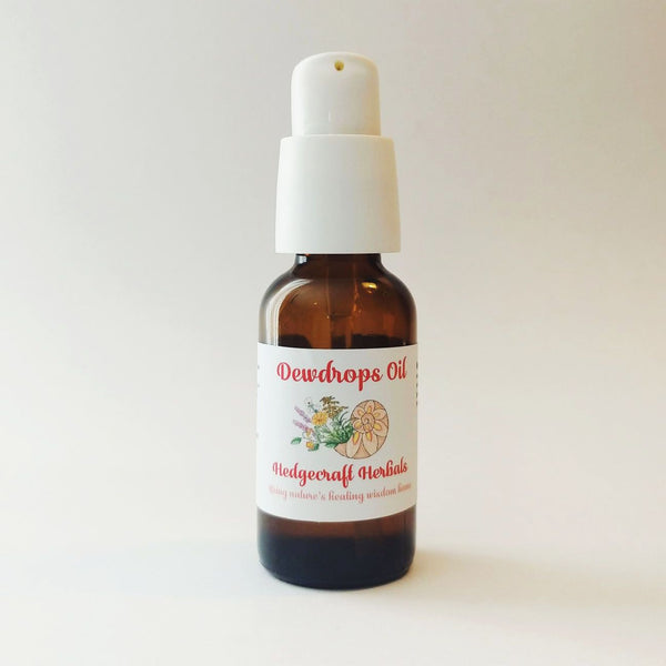 Dewdrops Facial Oil