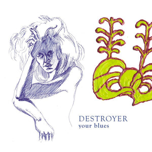Destroyer - Your Blues