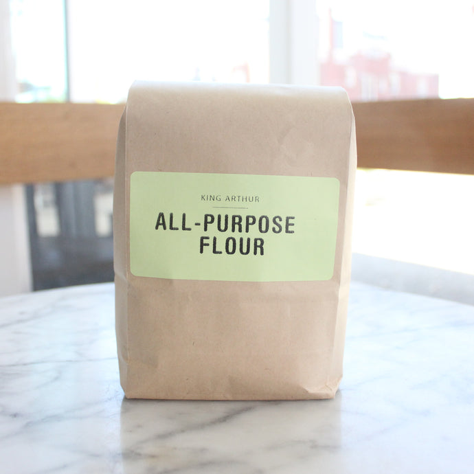 King Arthur All-Purpose Flour (2lb bag)