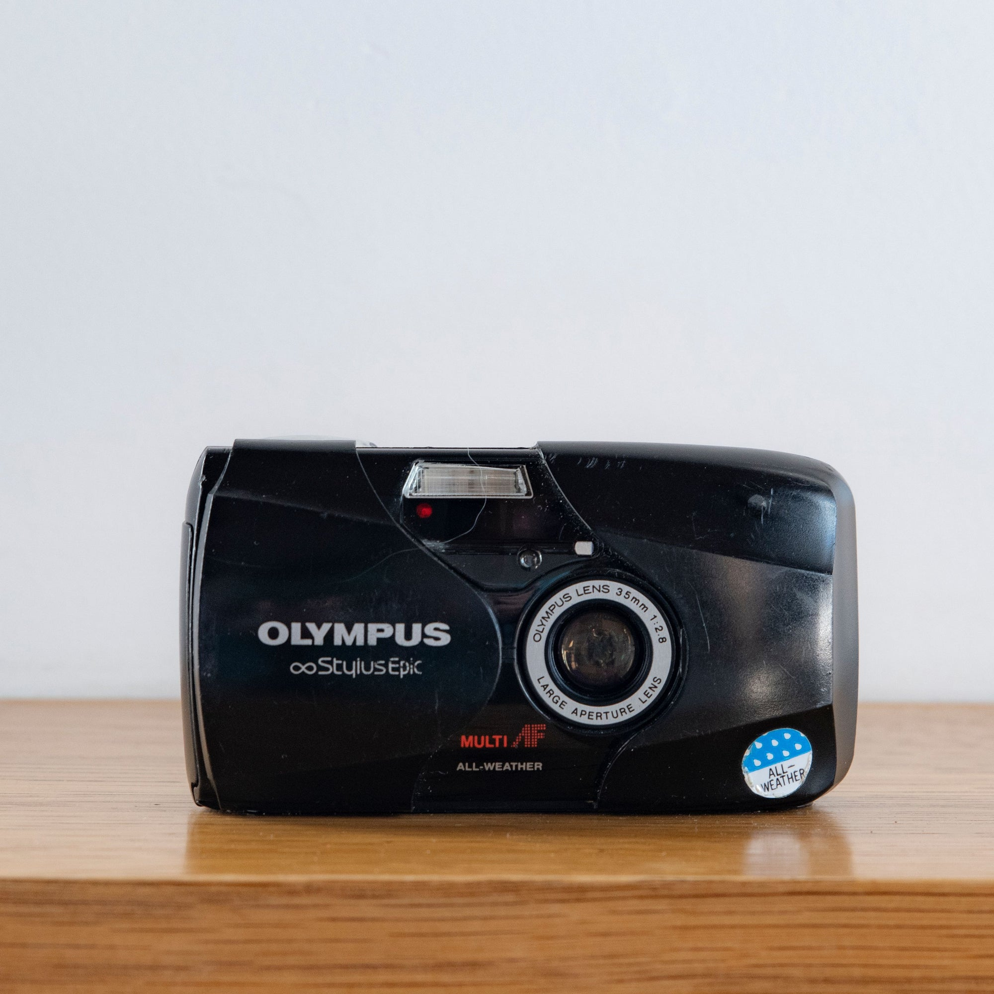 Olympus Stylus Epic 35mm Camera (used)