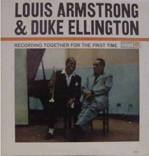 Louis Armstrong and Duke Ellington - The Great Summit