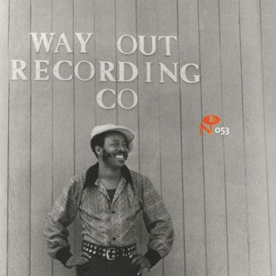 Eccentric Soul : The Way Out Label - Numero 053