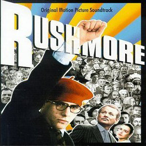 Rushmore (soundtrack)