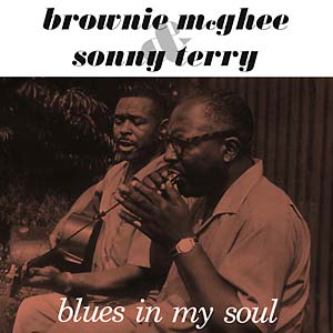 Sonny Terry & Brownie McGhee - Blues in My Soul