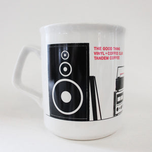 """The Good Thing"" Mug"
