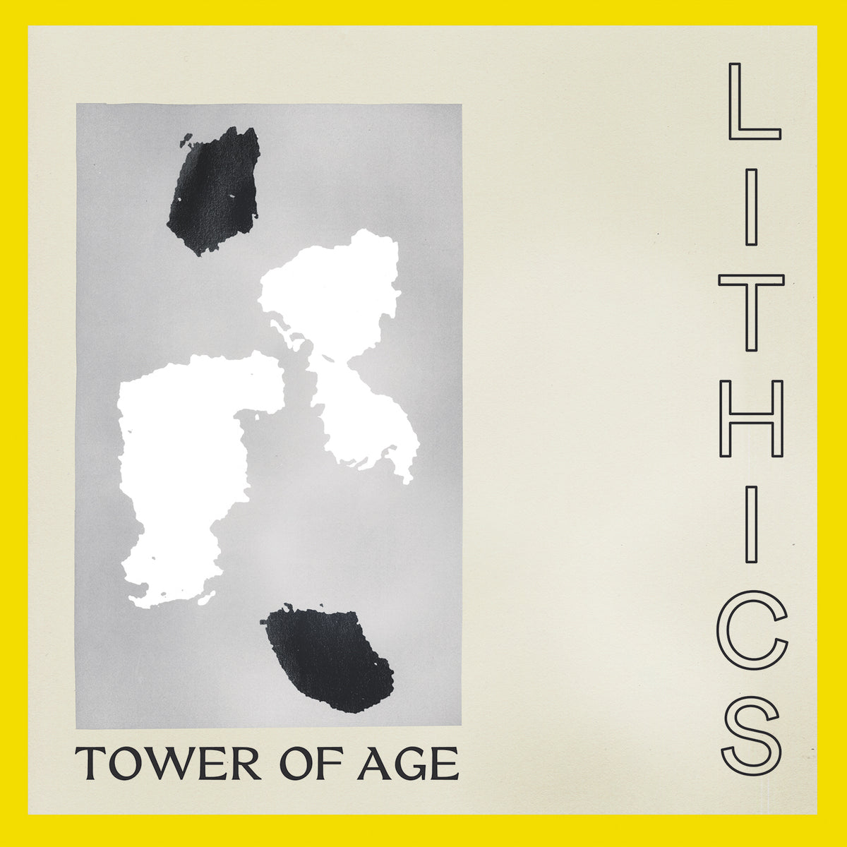 Lithics - Tower of Age