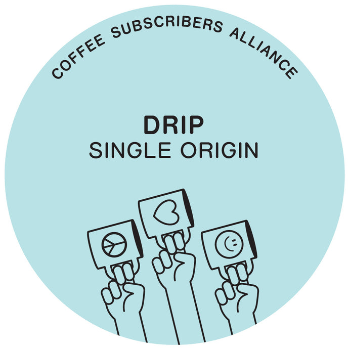 Drip Subscription