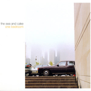 The Sea And Cake - One Bedroom - (White Vinyl)