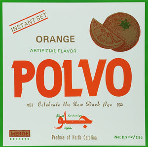 Polvo - Celebrate the New Dark Age