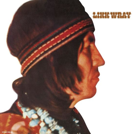 Link Wray : Link Wray