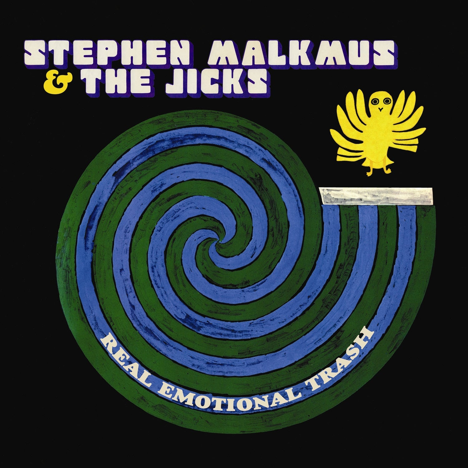 Stephen Malkmus : Real Emotional Trash