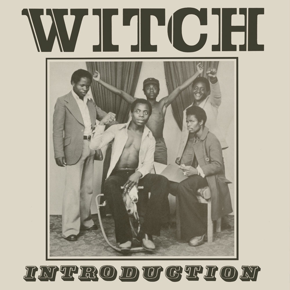 Witch : Introduction