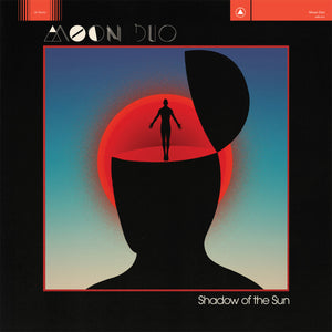 Moon Duo - Shadow of the Sun (blue marbled vinyl - 1 of 500)