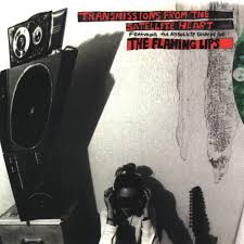 The Flaming Lips - Transmission from the Satellite Heart