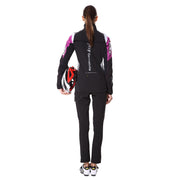 Women Cycling Jacket Breathable Windbreaker Thermal Hiking Pants