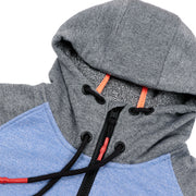 Knit Bond Terry Hooded Jacket