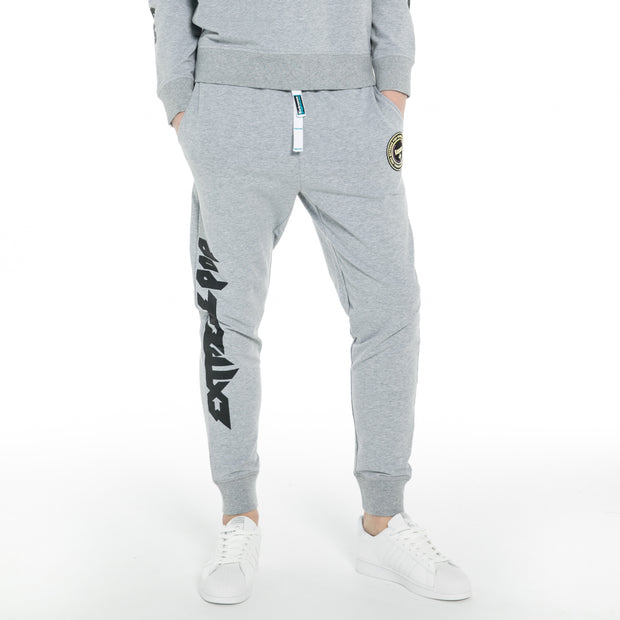 Finest Men's Knit Joggers by Extreme Pop