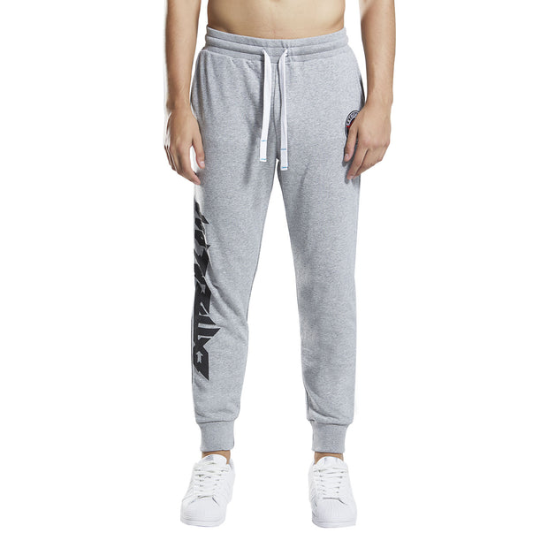 Men's Knit Joggers by Extreme Pop