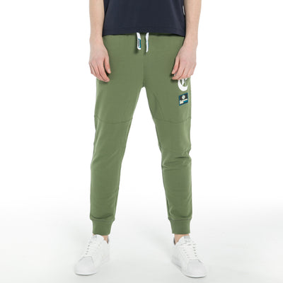 Mens Sports Terry Knit Joggers