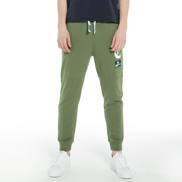 Mens Activewear Sports Terry Knit Joggers