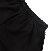 Womens Double Layer Running Shorts 2 in 1 Workout Jogging Pants Quick-Drying