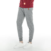 Heather Colour fleece lined Joggers