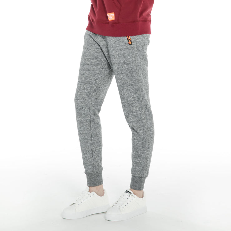 Womens Joggers Heather Colour fleece lined sweatpant