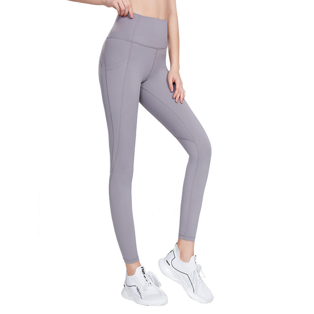 Women Leggings Yoga Pants High Waist