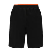 Mens Cotton 3D Digital Print Summer Shorts Summer Beach Shorts