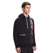 Extreme Pop Mens Overhead Hoody grey black Hoodie Sweatshirt S M L XL
