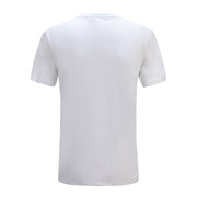 Mens Cotton Print Tops T-shirt Tshirt Tee Shirt