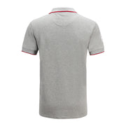 New Mens Polo Shirt Top Short Sleeve Pure Cotton Pique  UK Stock