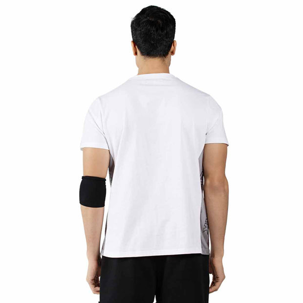 Men's Sports Cotton T-Shirt