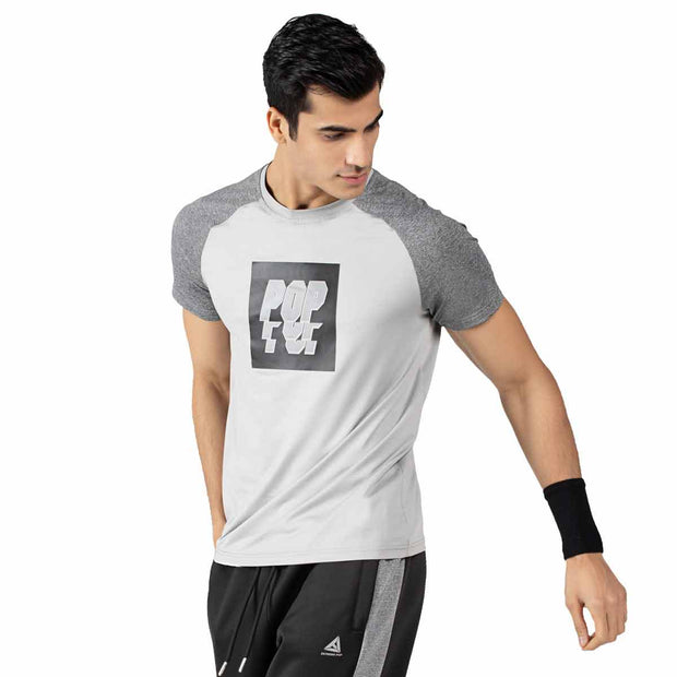 Quick Dry Breathable Fitenss Sports T Shirt