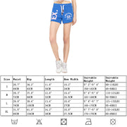 Womens Shorts Cotton Summer Shorts Beach lady Shorts