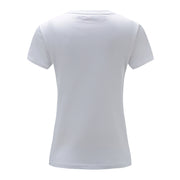 New Womens  Cotton Jersey Tops & Shirts Tee Shirt T-shirt T Shirt  UK Stock