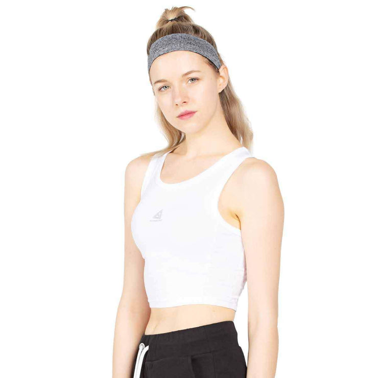 Women's Yoga Fitness Sleeveless Gym Tops