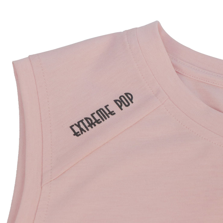 Extreme Pop Women's Sleeveless Top Lady shirt
