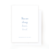 Printable Mother's Day Card | No. 07