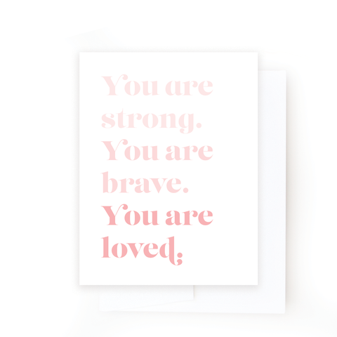 Mother's Day Card | No. 02