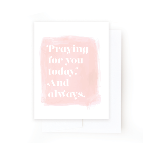Printable Mother's Day Card | No. 04