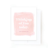 Printable Mother's Day Card | No. 00