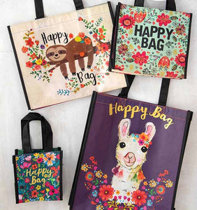 Happy Bags by Natural Life